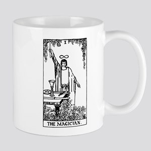 The Magician Rider-Waite Tarot Card Mug