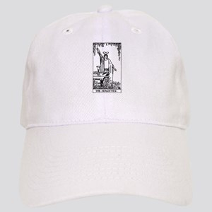 The Magician Rider-Waite Tarot Card Cap