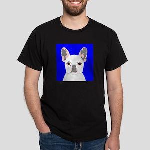 Barber Lounge Louie Dark T-Shirt