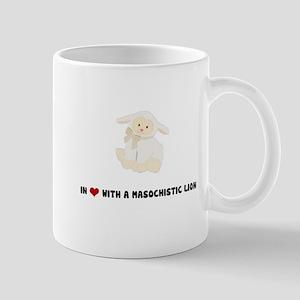Lamb - In Love Mug