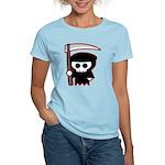 Grim Reaper Women's Light T-Shirt