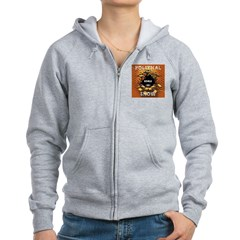 Political Bomb Show Sweatshirt