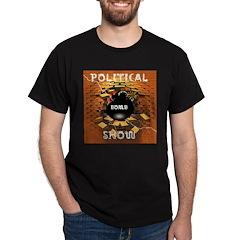 Political Bomb Show T-Shirt