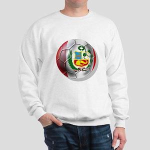 Peru Futbol Sweatshirt