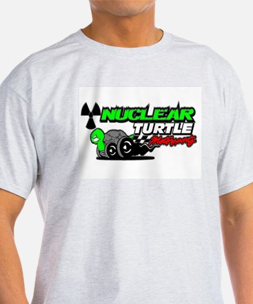 Nuclear Turtle T-Shirt