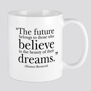 The Beauty Of Dreams Mug