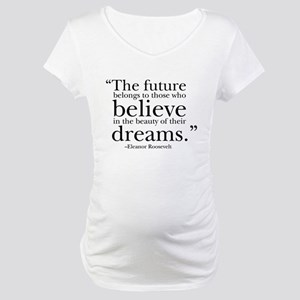 The Beauty Of Dreams Maternity T-Shirt