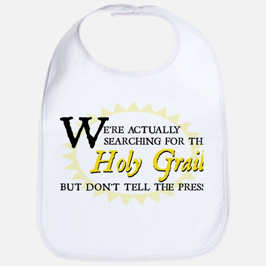 Searching for Holy Grail Bib