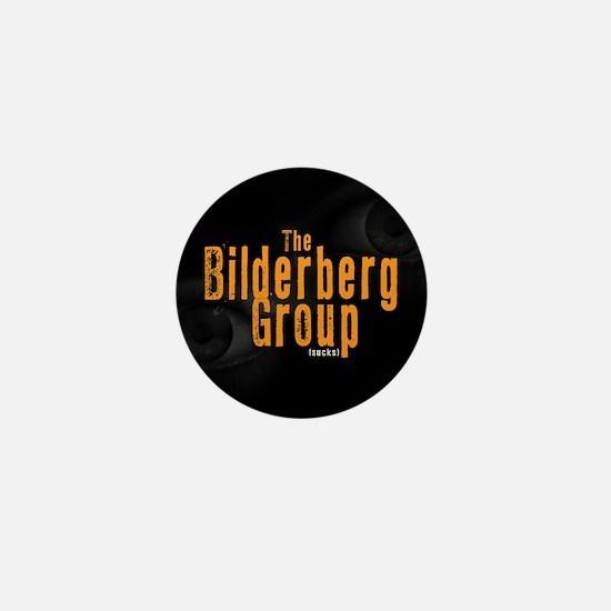 Bilderbergs Mini Button