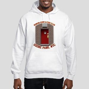 BH&FC Hooded Sweatshirt