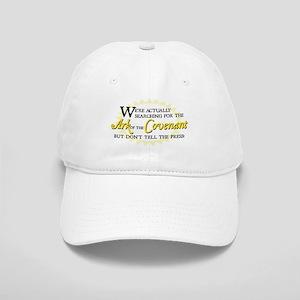 Ark of the Covenant Cap
