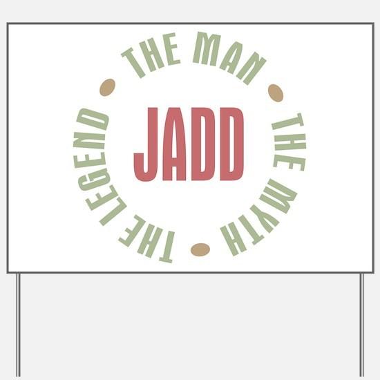 Granddaddy yard signs custom yard lawn signs cafepress jadd arabic grandpa man myth legend yard sign sciox Gallery