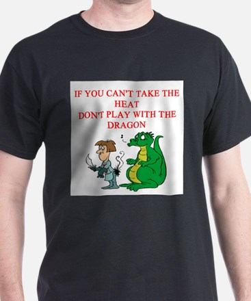 dragon joke T-Shirt