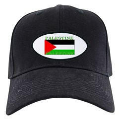 Palestine Palestinian Flag Baseball Hat
