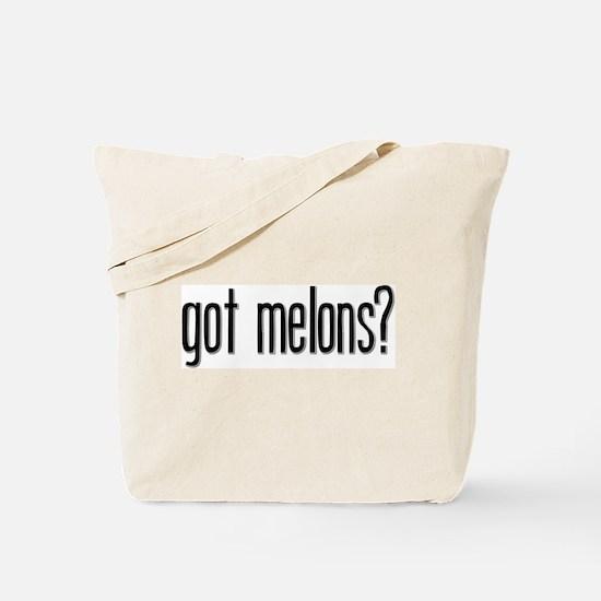 Got Melons? Tote Bag
