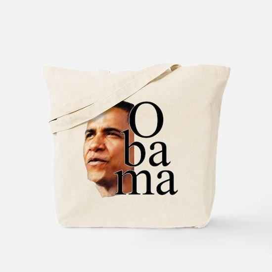 Obama ! Tote Bag