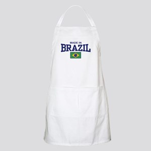 Made in Brazil BBQ Apron