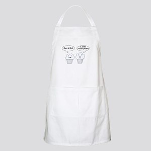 Talking Muffin BBQ Apron