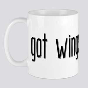 Got Wings? Mug
