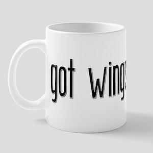 Got Wings? Mug