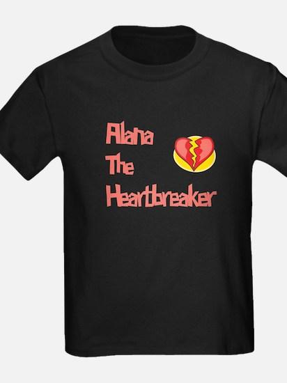 Alana the Heartbreaker T