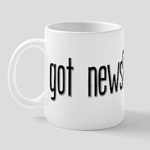 Got News? Mug