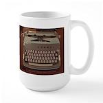 PTF 1500 Members - Commemorative Mug