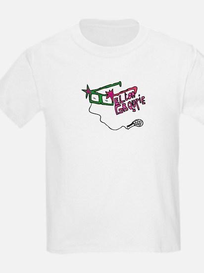 Elton Groupie Kids T-Shirt