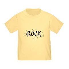 Guitar Rock T
