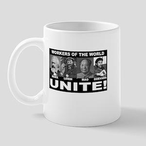 Socialist Leaders Mug