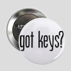 Got Keys? Button