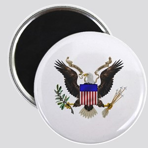 Great Seal Eagle Magnet