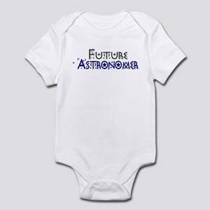 Future Astronomer Infant Bodysuit