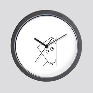 Safely Anonymous Wall Clock