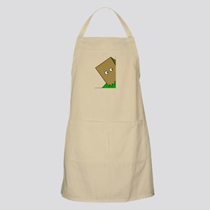 Safely Anonymous BBQ Apron