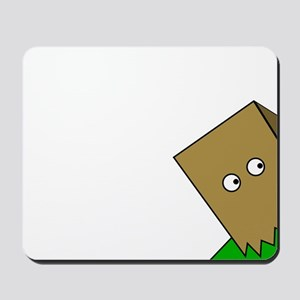 Safely Anonymous Mousepad