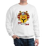 Bowman Family Crest Sweatshirt