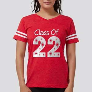 Class of 2022 Gift Women's Dark T-Shirt