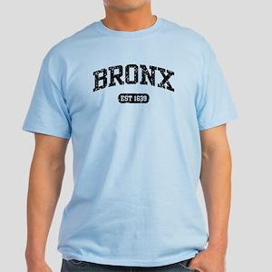 Bronx Est 1639 Light T-Shirt