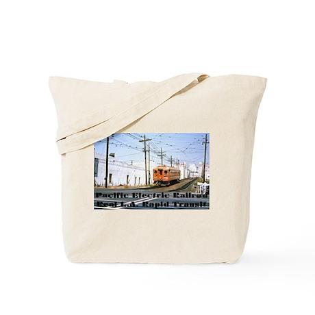 The Blimp Tote Bag