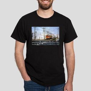The Blimp Dark T-Shirt