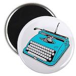 Portable Typewriter Forum MAGNET Rare LOOK!!!