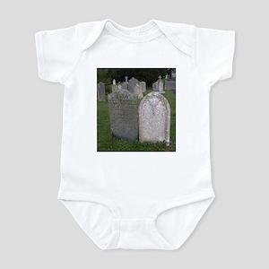 Constantine Mortality Infant Bodysuit
