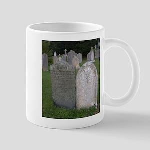 Constantine Mortality Mug