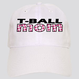 T-Ball Mom Cap