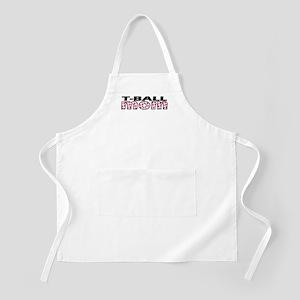 T-Ball Mom BBQ Apron