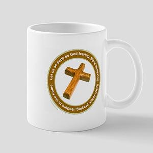 CHRISTIAN FATHER Mug