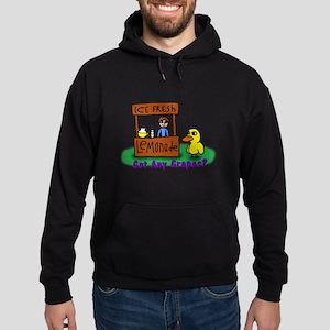 Duck Man Sweatshirt
