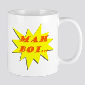 Mah Boi Mug
