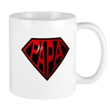 papa Mug